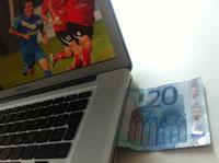 Vermarktung von Sport-Websites ohne Akquise